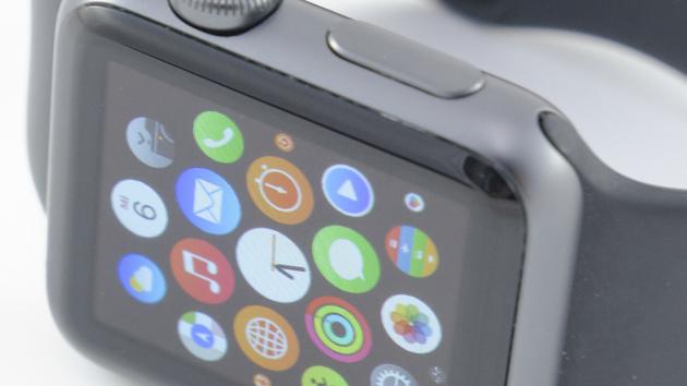 """Apple Watch OS 1.0.1: Aktualisierung mit """"Find my Watch"""" erwartet"""