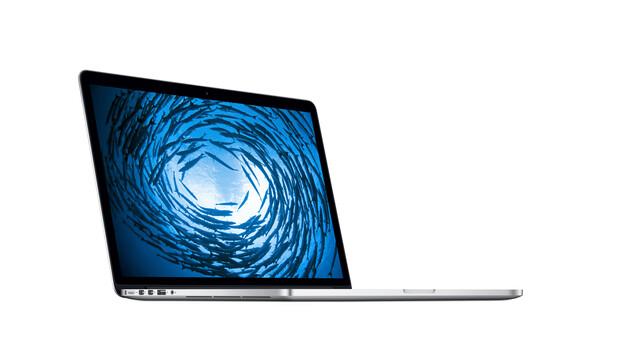 MacBook Pro 15 Zoll (Mid 2015)