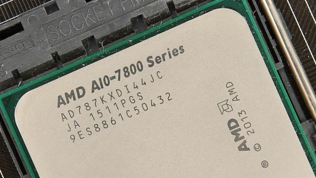 A10-7870K im Test: 20 Prozent mehr GPU-Takt für AMDs Desktop-APU
