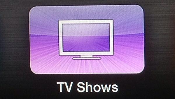 Apple: Kein Einstieg ins TV-Geschäft, Apple TV vor Update