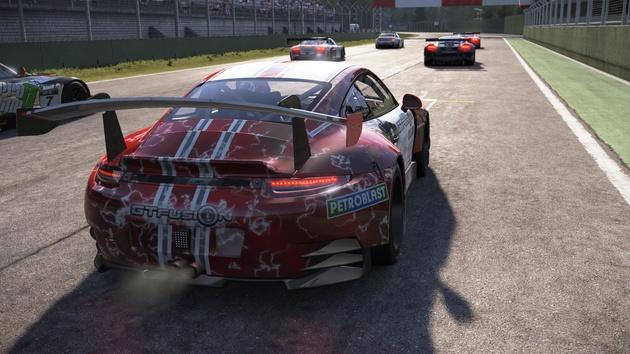 Project Cars: Gameworks nicht verantwortlich für AMD-Performance