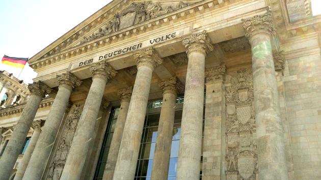 Cyber-Angriff: Neben dem Bundestag auch Regierungsrechner betroffen