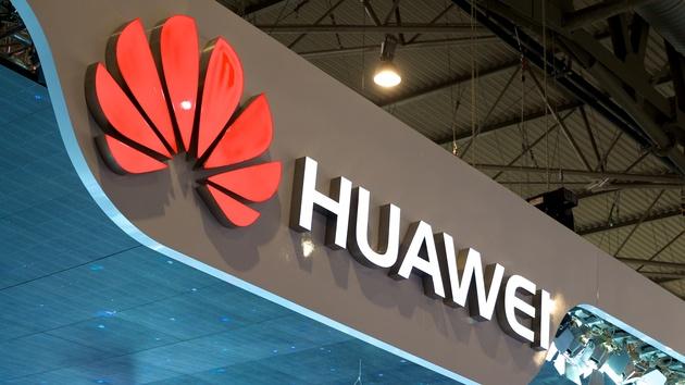 Internet der Dinge: Huawei kündigt 10 Kbyte großes LiteOS an