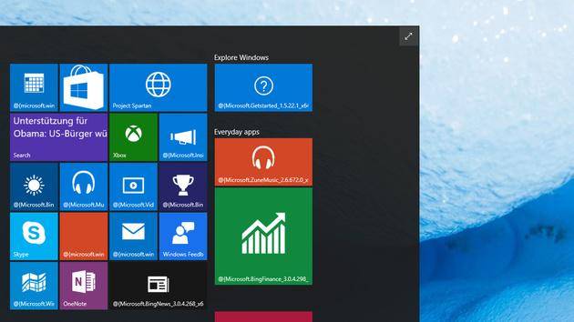 Windows 10 Build 10122: Tester wünschen Freigabe trotz Problemen