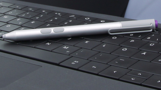 Microsoft: Surface Pro 3 wird bis zu 250Euro teurer
