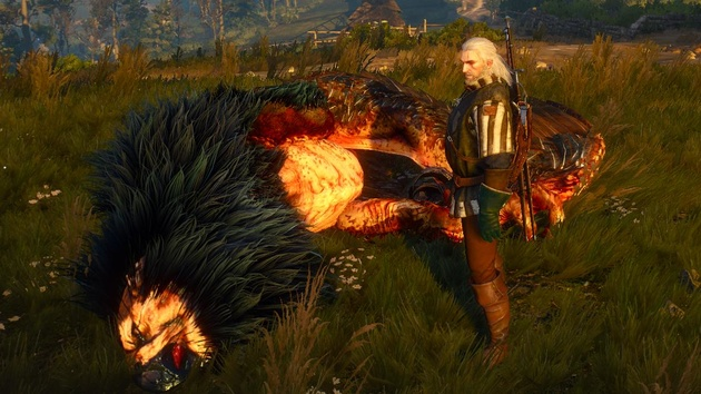 Witcher 3: Xbox One und PlayStation 4 mit FPS-Drops