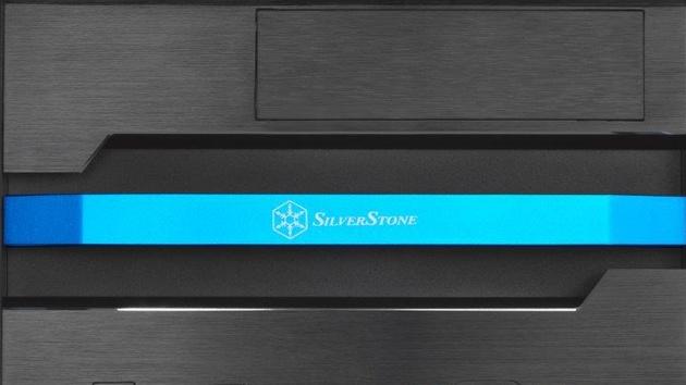 Silverstone Sugo SG12: Neun SSDs und drei HDDs auf 28 Liter Volumen