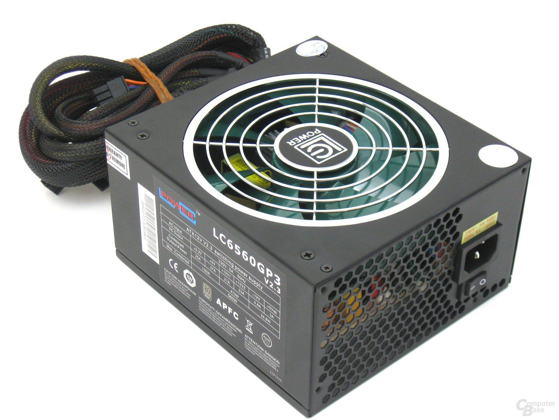 LC-Power LC6560GP3 V2.3