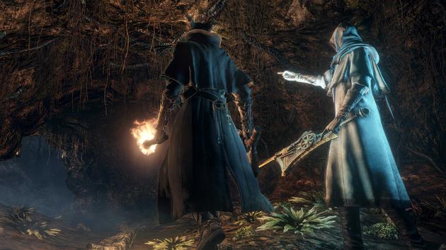 Bloodborne: Arbeiten an Erweiterung bestätigt
