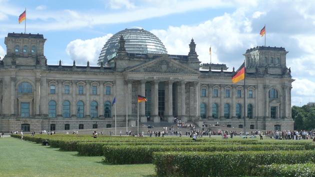 Bundestag: Geheimdienste sollen für Cyberangriff verantwortlich sein