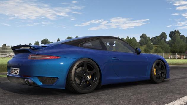 Catalyst 15.5 Beta: Neuer Treiber für Project Cars und Witcher 3 in Kürze