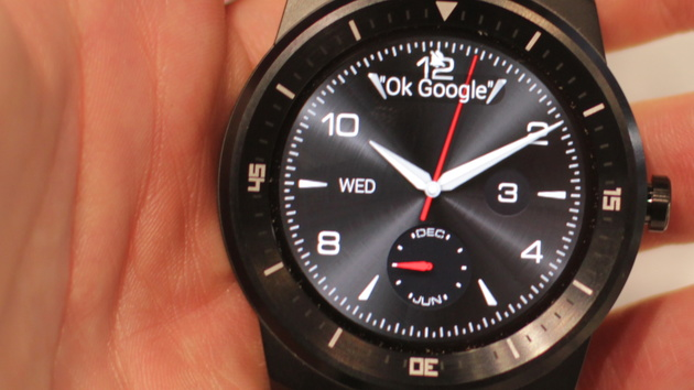 Android Wear: Update für Always-On und WLAN verfügbar