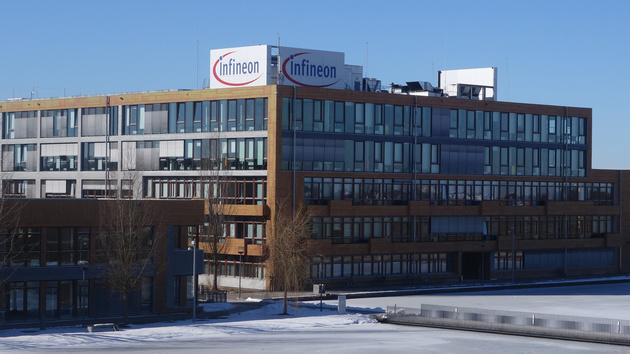 Mobil-Sparte: Intel schließt Standorte in Dresden, Regensburg und Ulm