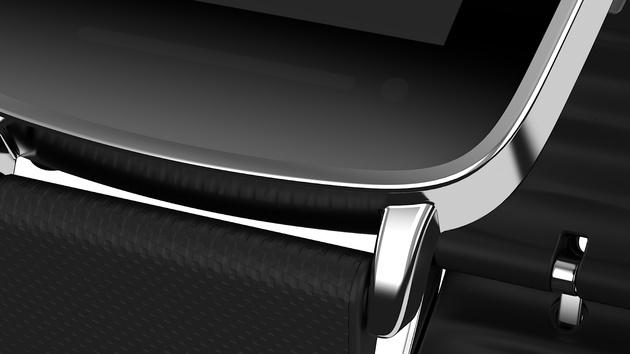 Asus VivoWatch: Smartwatch mit 10Tagen Laufzeit im Handel