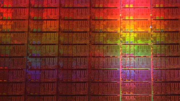 Chipfertigung: Intel gewährt einen Blick in den Umgang mit Wafern