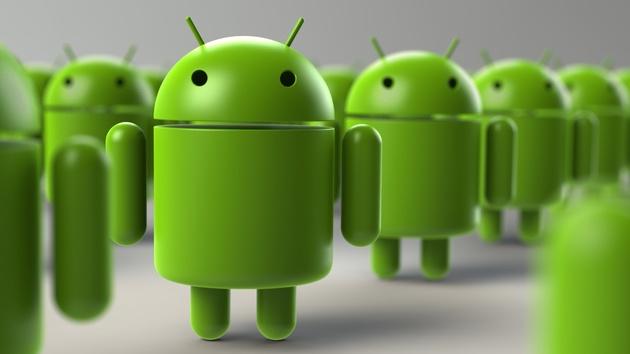 Android: Factory-Reset löscht persönliche Daten nicht zuverlässig