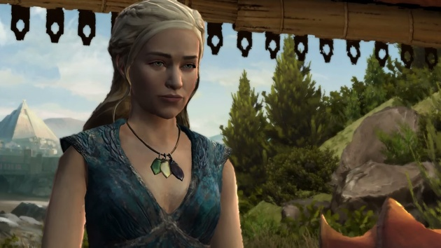 Game of Thrones: Trailer zum 4. Teil des Episoden-Adventures