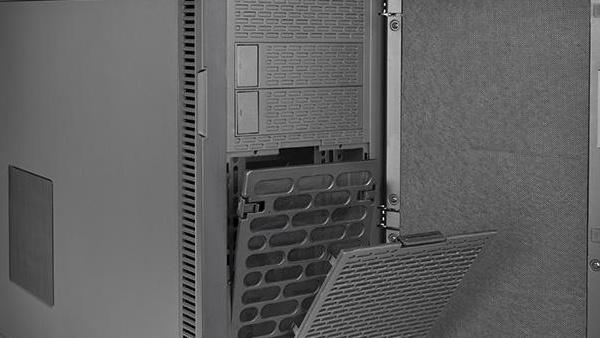 Thermaltake Suppressor F51: Konkurrenz für Fractals Define R5