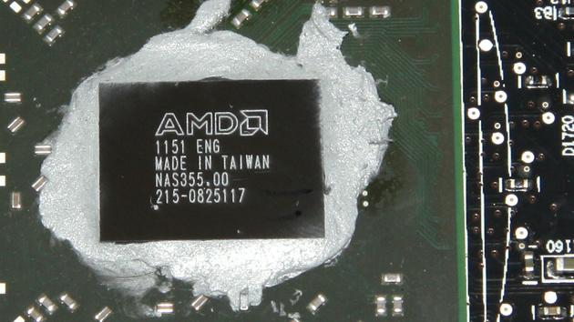 """AMD Radeon: R9 M370X im MacBook Pro 15"""" ist drei Jahre alt"""