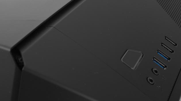 NZXT Noctis 450 im Test: Zwei Gehäuseklassiker mit LED-Beleuchtung vereint