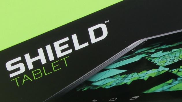 Nvidia: Android 5.1 mit mehr Leistung für das Shield Tablet