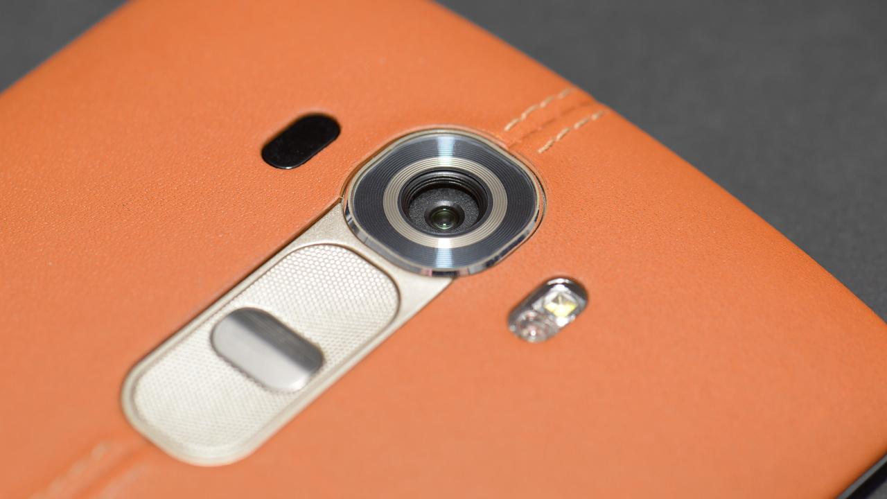 LG G4 im Test: Kühles Smartphone für Akku-Wechsler und Speicher-Erweiterer