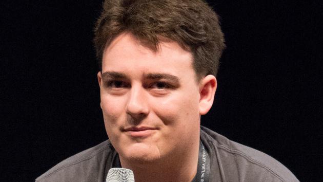 Oculus Rift: Erfinder Luckey von ehemaligem Arbeitgeber verklagt