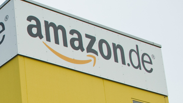 Amazon: Online-Händler versteuert Gewinne nun in Deutschland