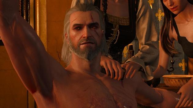 The Witcher 3: Nvidia arbeitet an FPS-Problemen von Kepler-GPUs