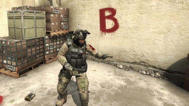 CS: Global Offensive: Valve arbeitet nach drei Jahren an Hitbox-Problematik