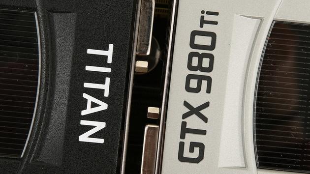 GeForce GTX 980 Ti im Test: Kopf an Kopf mit der TitanX