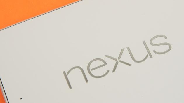Google Nexus: Statt eines Tablets könnte es 2015 zwei Smartphones geben