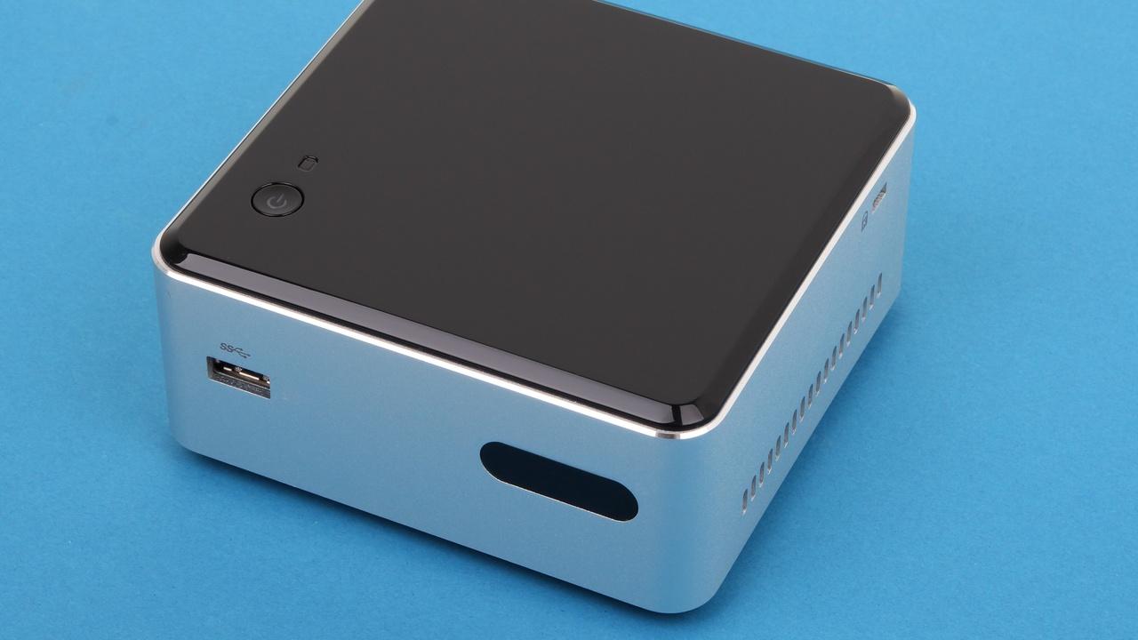 Intel NUC: Zwei Mini-PCs mit Braswell-SoC für 134/178 US-Dollar