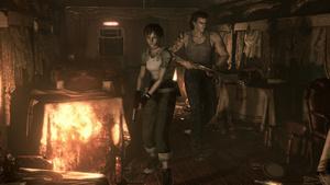 """Resident Evil Zero: GameCube-Ableger """"remastered"""" für aktuelle Systeme"""