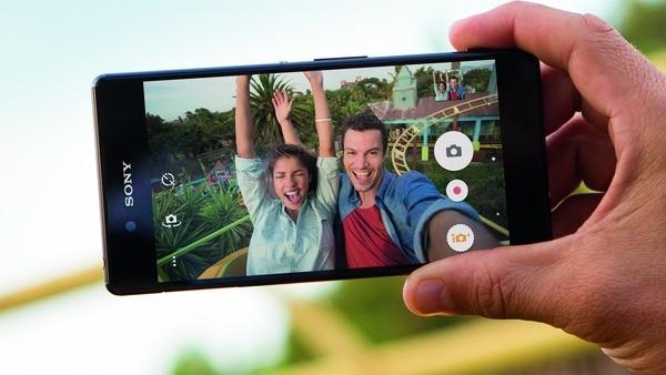 Sony: Xperia Z4 kommt als Z3+ nach Deutschland
