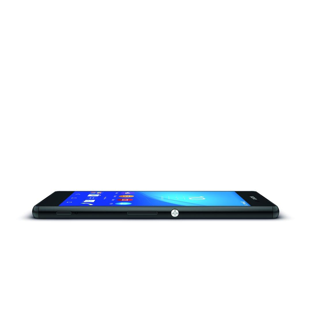 Sony Xperia Z3+ in Schwarz