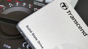 Transcend SSD370S im Test: Solide SSD mit hoher garantierter Haltbarkeit