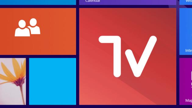 Magine TV: Fernseh-Streaming für Windows Phone erschienen