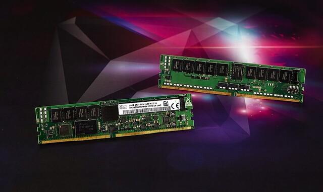 16 GB NVDIMM-N von SK Hynix