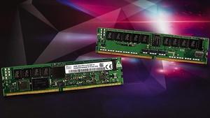 Hybrid-Speichermodule: JEDEC unterstützt nichtflüchtiges NVDIMM