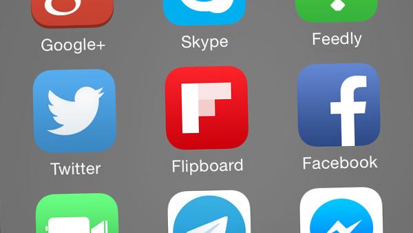 Flipboard: Twitter vor Kauf des Nachrichten-Dienstes