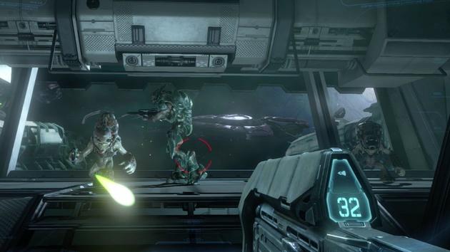 Halo 3 ODST: HD-Version des Shooters erscheint am 29. Mai