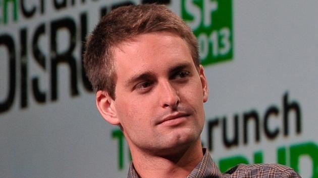 Snapchat: Geplanter Börsengang könnte 19 Milliarden Dollar bringen