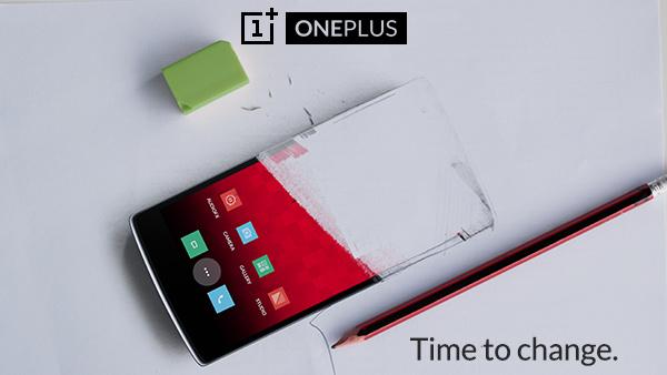 OnePlus 2: Erster Hinweis auf eine Vorstellung am 1.Juni