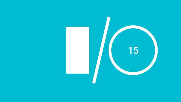 Google I/O 2015: Live-Stream der Keynote ab 18:30 Uhr