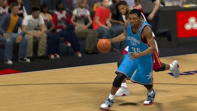 NBA 2K16: Basketballsimulation erscheint am 29. September
