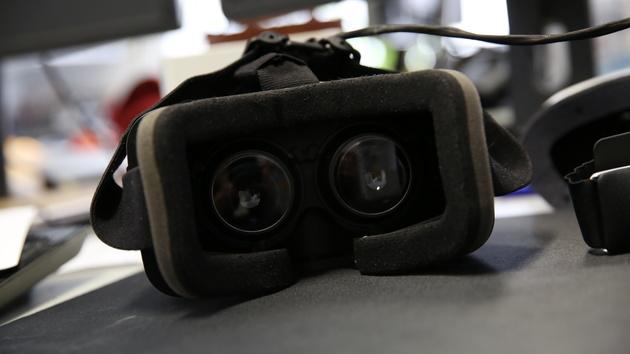 Oculus Rift: VR-Brille und passender PC kosten rund 1.500 US-Dollar