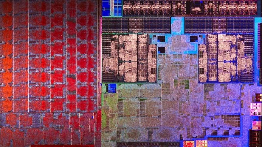 AMD Carrizo: Mehr Leistung und weniger Energiebedarf für Notebooks