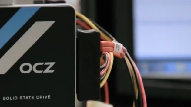 Trion 100 Serie: OCZ kündigt TLC-SSD mit Toshiba-Controller an
