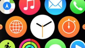 Apple Watch: Ab Herbst laufen Apps direkt auf der Uhr